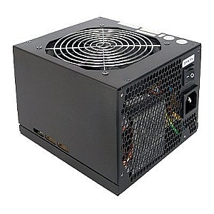 ZALMAN ZM500-HP - power supply - 500 Watt