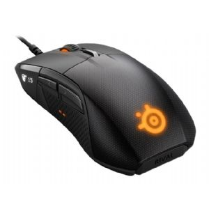 SteelSeries Rival 700 - mouse - USB