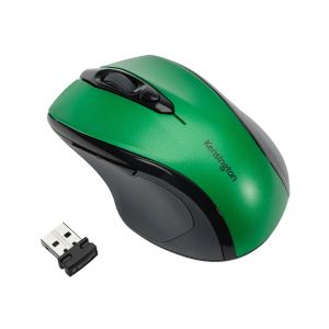 Kensington Pro Fit Mid-Size - mouse - 2.4 GHz