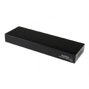 StarTech.com 4 Port VGA Video Splitter - 250 MHz