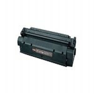 Canon X25 - black - original - toner cart