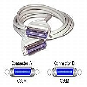 C2G printer cable - 6 ft