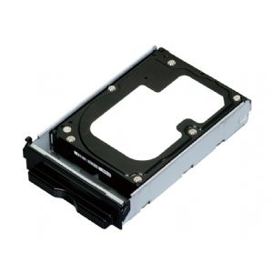 Buffalo hard drive - 2 TB - SATA-300