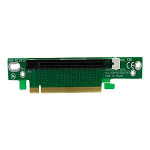 StarTech.com PCI Express Riser Card x16 Left Slot