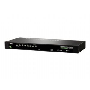 ATEN CS1308 - KVM / USB switch - 8 ports