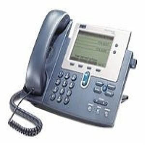 Cisco IP Phone 7940G - VoIP phone