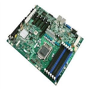 Intel Server Board S3420GPLC - motherboard - ATX