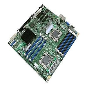 Intel Server Board S5500HCVR - motherboard - SSI