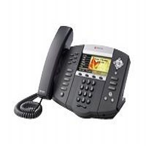 Polycom SoundPoint IP 670 - VoIP phone
