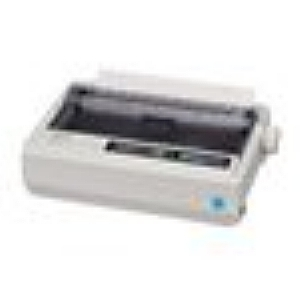 Panasonic KX-P 1121E - printer - monochrome