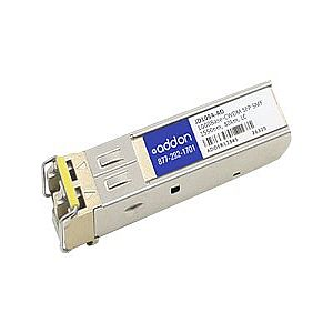 AddOn HP JD109A Compatible SFP Transceiver - SFP