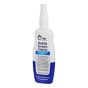 SIIG Mobile Screen Cleaner - screen cleaning ki