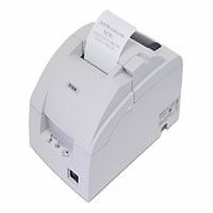 Epson TM U220PD - receipt printer - two-color