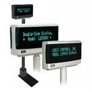 Logic Controls LD9000UP - customer display