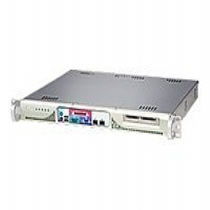 Supermicro SC513L-260 - rack-mountable - 1U - A