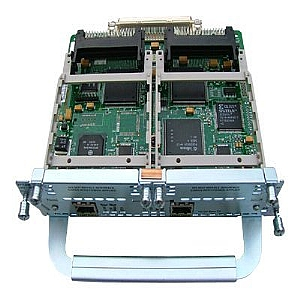 Cisco expansion module - 2 ports