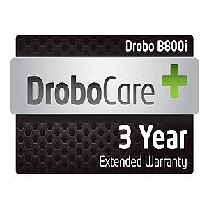 DroboCare 3 Year - extended service agreement - 3
