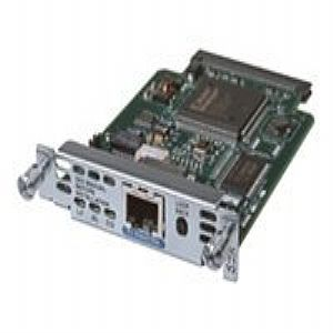 Cisco 1-Port T1/Fractional T1 DSU/CSU WAN