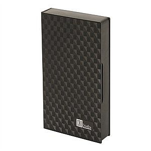 WiebeTech DriveBox Anti-Static Drive Case for bare