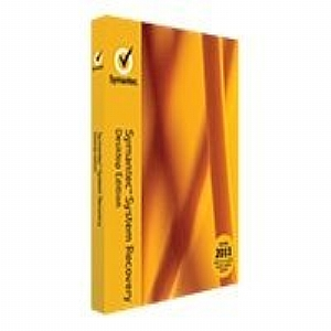 Symantec System Recovery 2011 Desktop Edition