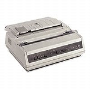 OKI Microline 186 - printer - B/W - dot