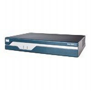 Cisco 1841 Integrated Services Router - router