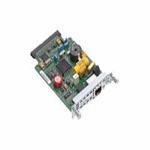 Cisco WAN Interface Card ISDN terminal adapter
