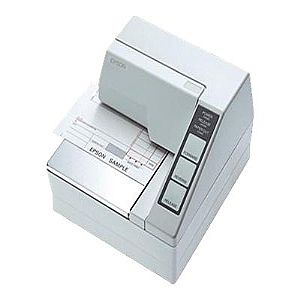 Epson TM U295 - receipt printer - monochrome