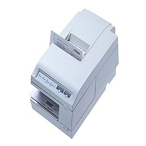 Epson TM U375P - receipt printer - monochrome