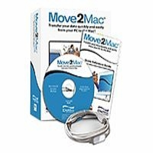 Move2Mac Parallel-to-USB - ( v. 2.1 ) - complete