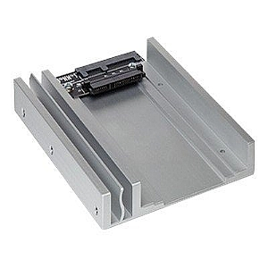 Sonnet Transposer - storage bay adapter