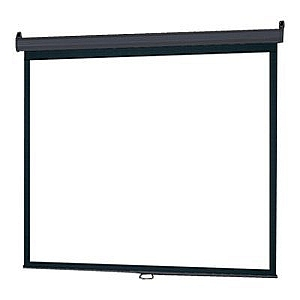 InFocus projection screen - 120 in (120.1 in)