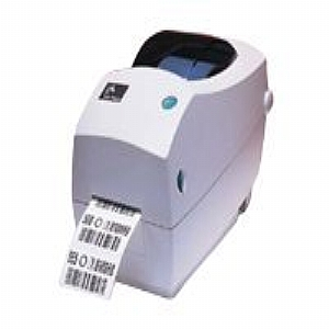 Zebra TLP 2824 - label printer - monochrome