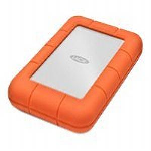 LaCie Rugged Mini hard drive - 1 TB - USB 3.0