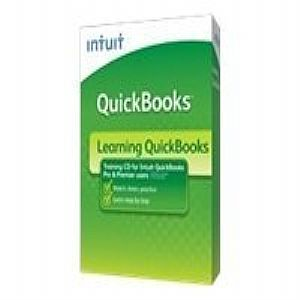 Learning QuickBooks 2012 for Windows - complete