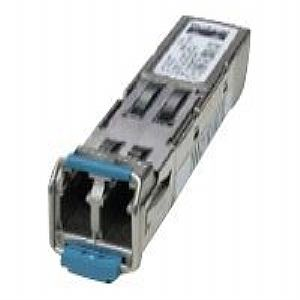 Cisco SFP+ transceiver module - 10GBase