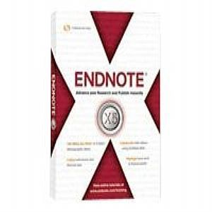EndNote X5 - complete package
