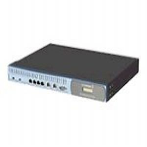 Bluesocket BlueSecure Controller 600 - network