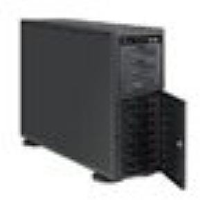 Supermicro SuperServer 7046T-6F - no CPU - 0 MB