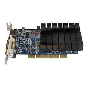 Jaton Video-339PCI-HLP graphics card - Radeon HD
