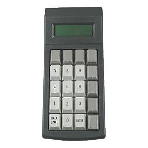 Genovation MiniTerm 900 - keypad