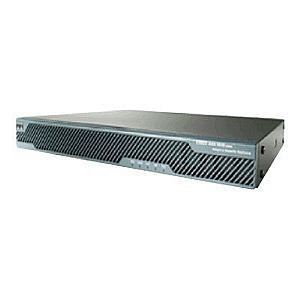 Cisco ASA 5520 Firewall Edition - security
