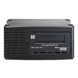 HP StorageWorks DAT 160 Internal Tape Drive - tape