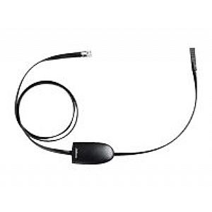 Jabra Headset Hook Switch Control for Ci
