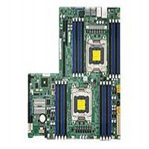 SUPERMICRO X9DRW-3F - motherboard - extended ATX
