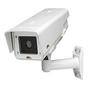 AXIS Q1922-E Thermal Network Camera - network