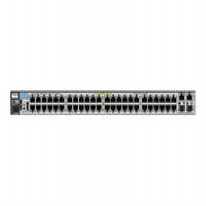 HPE 2610-48-PoE Switch - switch - 48 ports