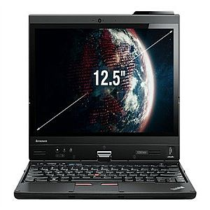 "Lenovo ThinkPad X230 Tablet 3438 - 12.5"" - Core i7"