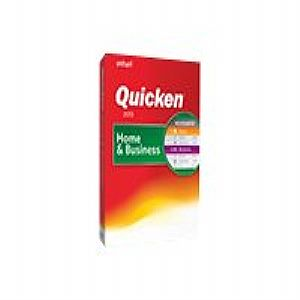 Quicken Home &amp; Business 2013 - complete pac