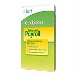 QuickBooks Enhanced Payroll 2013 - complete